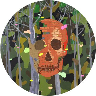 James Kudo, 'Caveira [Skull]', 2011