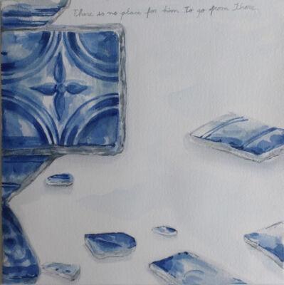 """Renata Cruz, '""""Para siempre y un día""""', 2017"""