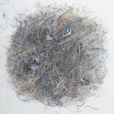 Lyndsey Keeling, 'Tangle I', 2013