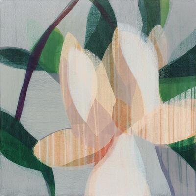 Katherine Sandoz, '(Magnolia) Peach', 2019