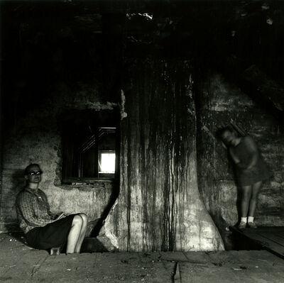 Ralph Eugene Meatyard, 'Untitled', 1977