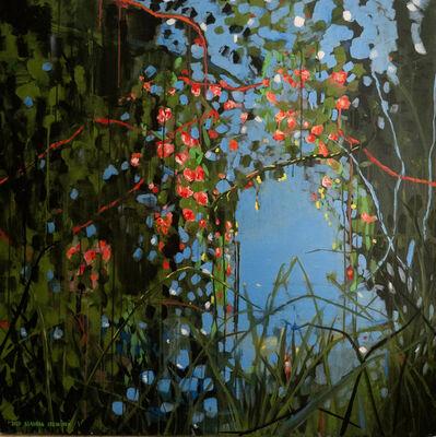 KLAUDIA GREGUSOVA, 'Abandoned ones', 2020