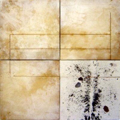 José Bechara, 'Sem título, da série Pelada', 2002