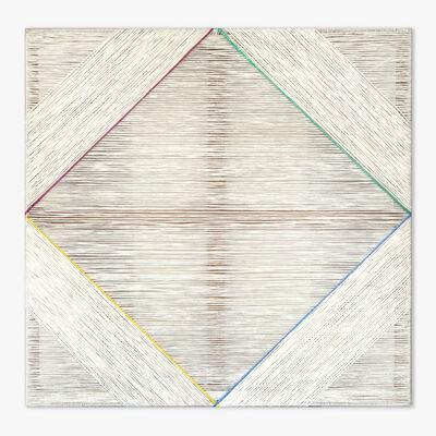 Kurtis Brand, 'Pita Plastica Diamond RBGY', 2015