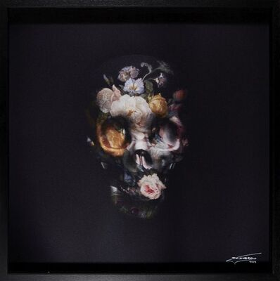 Magnus Gjoen, 'Roses Are Dead', 2013