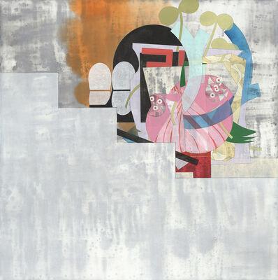 Kuzana Ogg, 'Prana', 2018