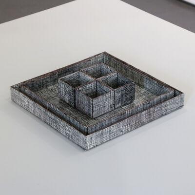 Karin Bengtson, 'Composition IV', 2019