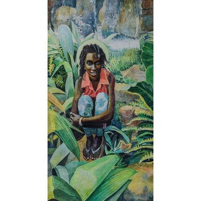Henry Mzili Mujunga, 'Untitled', 2016
