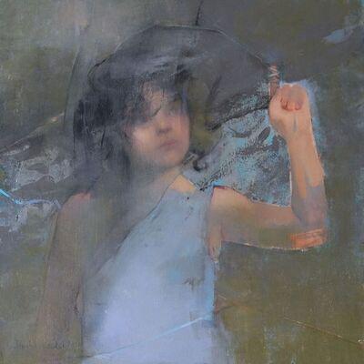 Stanka Kordic, 'Caught', 2016
