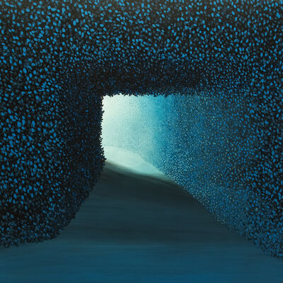 Sean William Randall, 'Near', 2018