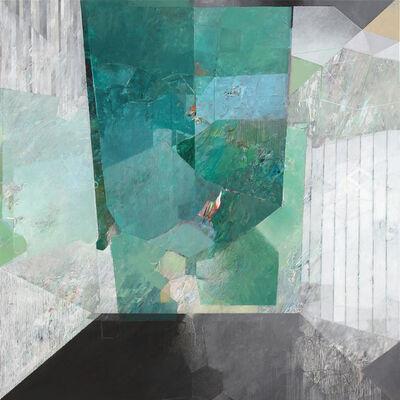 Rui Tavares, 'Symmetry Failure II', 2019