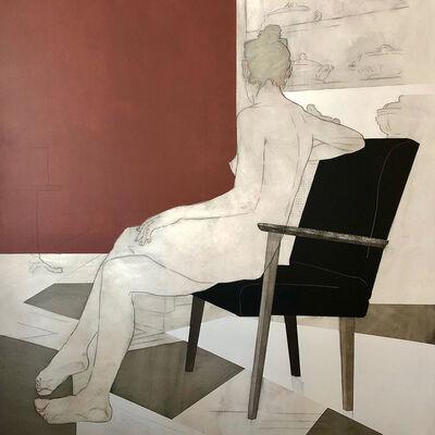 Nikoleta Sekulovic, 'Telesilla of Argos', 2019