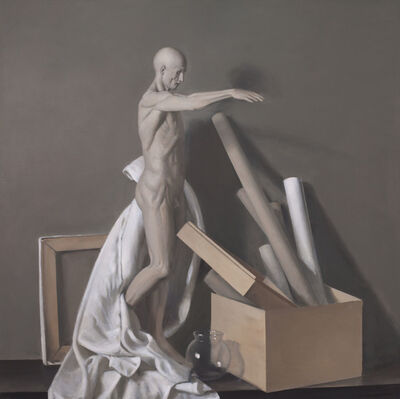 Raymond Han, 'Studio Still Life #6', 2006