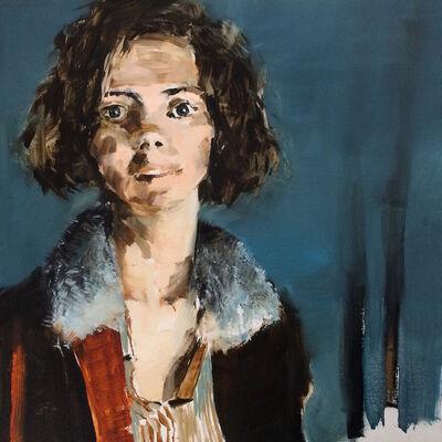 Gabriel Schmitz, 'Carlotta', 2019