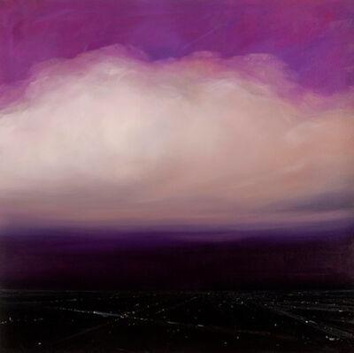 Sigrid Nienstedt, 'Große Wolke', 2010