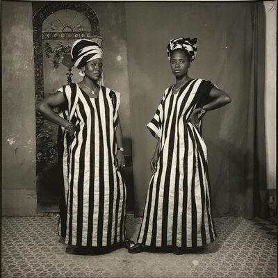 Sanlé Sory, 'Maliennes coquettes', 1969