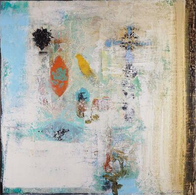 Mark Whitmarsh, 'Divine Garden DG-201-19', 2021