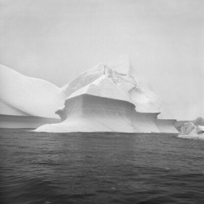 Lynn Davis, 'Iceberg XXXIII, Disko Bay, Greenland', 2016