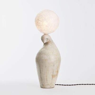 Kristin Victoria Barron, 'Dove Lamp ', 2019