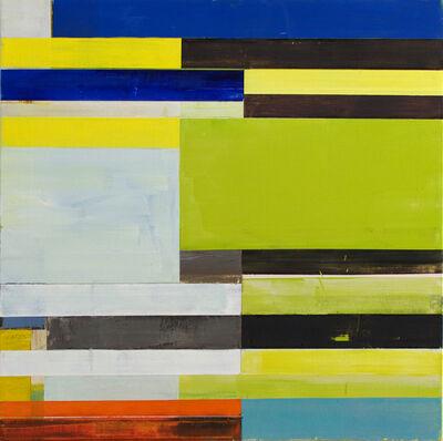 Lloyd Martin, 'Shim Series', 2016