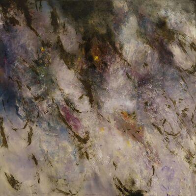 Carol Bernier, 'Le battement d'aile du papillon ', 2016