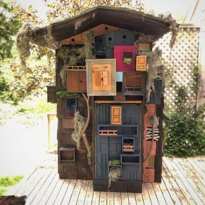 Andrey Kozakov, 'Hideaway Cabinet', 2016