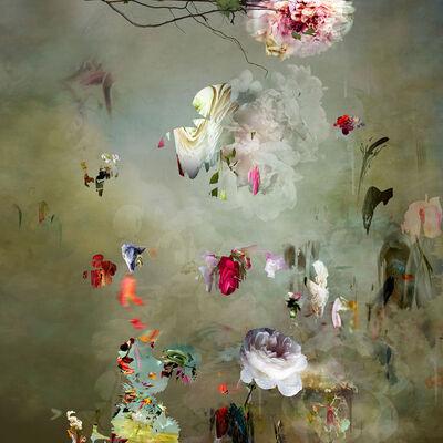 Isabelle Menin, 'New Rome 11'