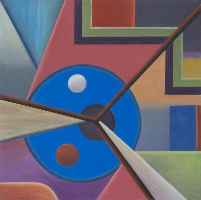 William Conger, 'Rotunda', 2016
