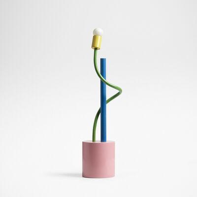 Michele de Lucchi, 'Sinerpica lamp', 1978