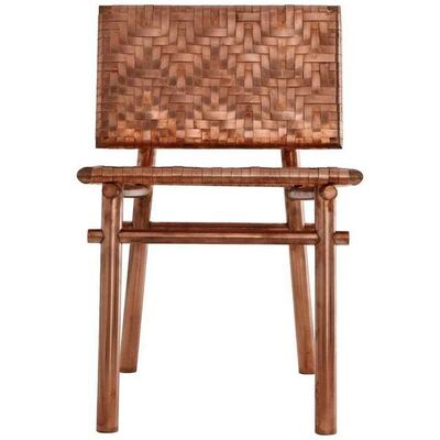 Michael Gittings, 'Rec Rec Chair Copper Chair, Signed', 2019
