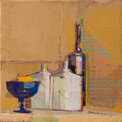 Hiroshi Sato, 'Lime Cup', 2020