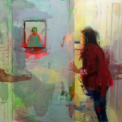 Jose Luis Ceña, 'Buscando a Marta Kolinsky', ca. 2019