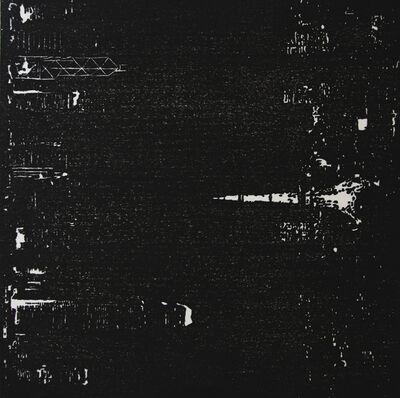 Katsutoshi Yuasa, 'A night between Hong Kong and Tokyo (Special Edition)', 2013