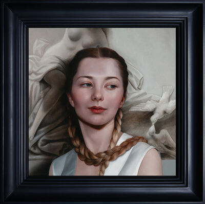 Mary Jane Ansell, 'Amourette', 2021