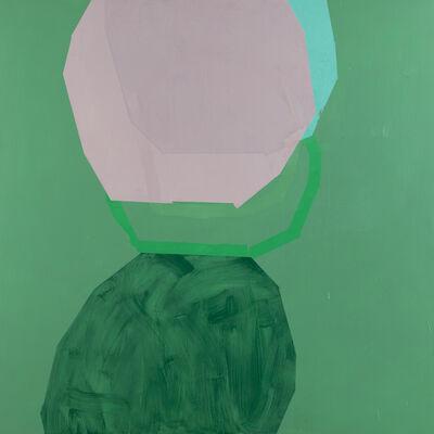 Liz Rundorff Smith, 'Yard', 2018