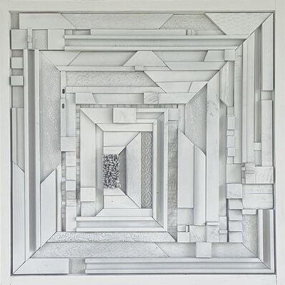 Heather Patterson, 'Chutes & Ladders', 2018