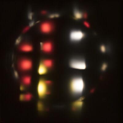 Nino Calos, 'Mobile Lumineux 455', 1975