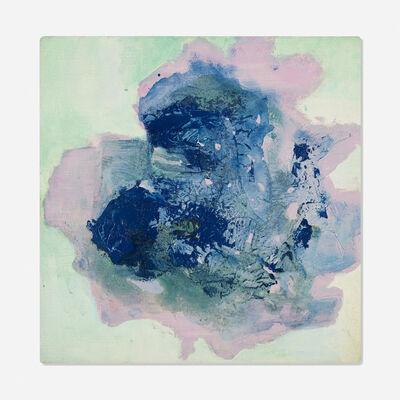 Tadashi Sugimata, 'Work t', 1971