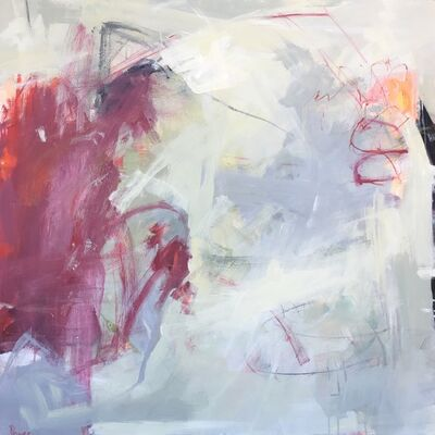 Eileen Power, '3', 2018