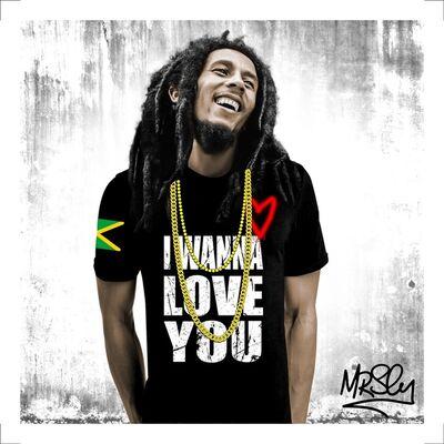 Mr.Sly, 'I wanna Love you'