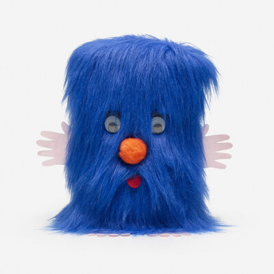 Mike Kelley, 'Little Friend', 2007