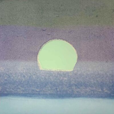 Andy Warhol, 'Sunset (405)', 1972