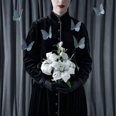 Juliette Bates, 'L'Entomologiste', 2011
