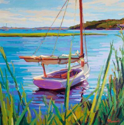 Nick Paciorek, 'Afternoon Mast'