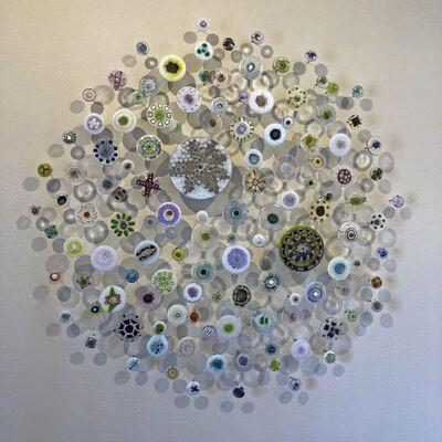 Lea Anderson, 'ECO(ECHO)', ca. 2010