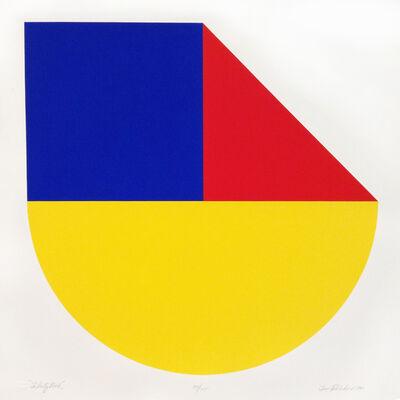 Leo Valledor, 'Liberty Rock', 1980