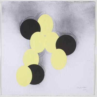 Nigel Hall, 'Drawing 1677', 2014