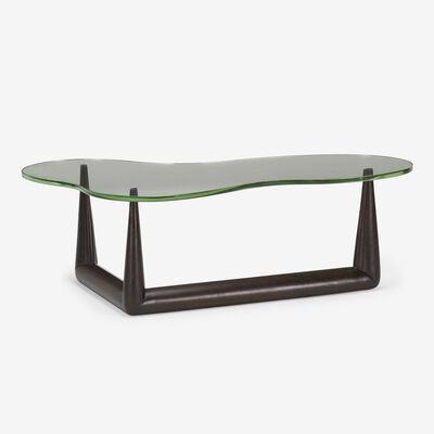 T.H. Robsjohn-Gibbings, 'WAP cocktail table', c. 1955