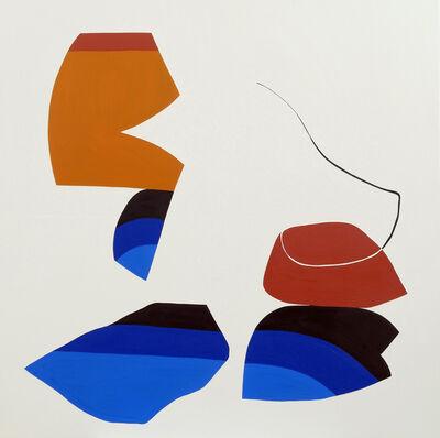 Clare E. Rojas, 'Untitled 23', 2016