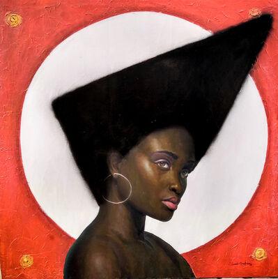 Oluwole Omofemi, 'Random Thought ', 2018